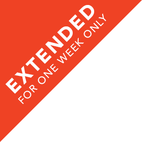 Extended - for one week only!
