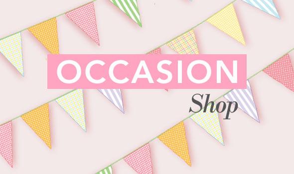 Occasion Shop