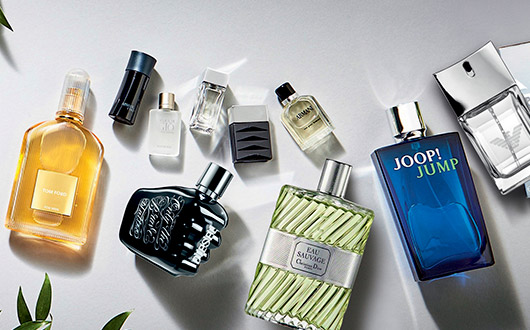 Our Top Fragrances