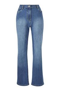 Bootcut Jeans Regular Length