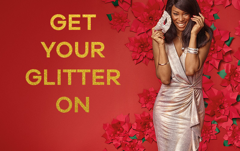Get your Glitter on