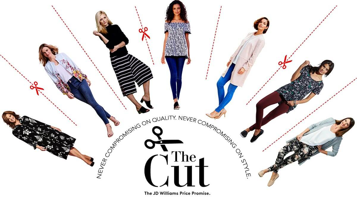 The Cut Outfits