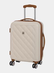 It Luggage Fashionista 8-Wheel Expander Cabin Case