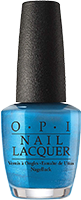 OPI Fiji Do You Sea What I Sea? 15ml Nail Polish