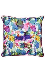 Bloom Print Cushion