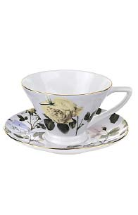 Ted Baker Tea Cup & Saucer