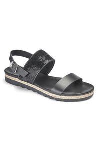 Sandals (Black)