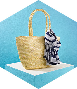 Shop Beach Bags