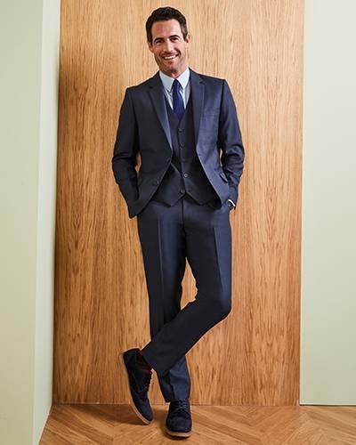 Smart Tailoring