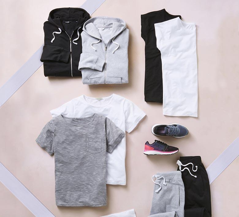 Shop Value Sports & Leisurewear