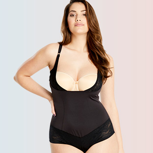 Sculpting Shapewear - Shapewear Guide