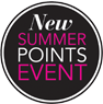 New Summer points event »
