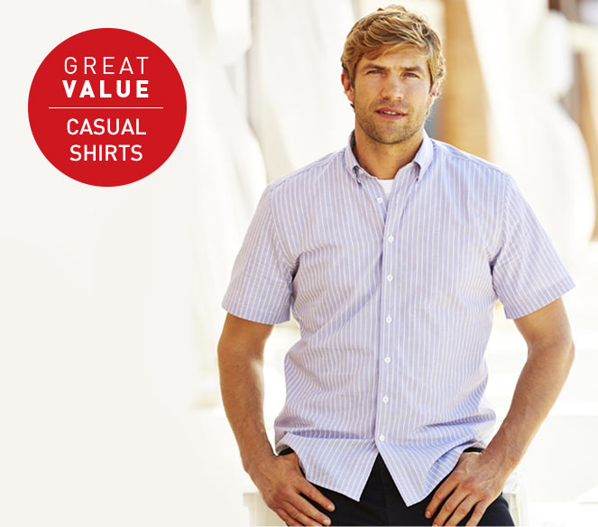 Great Value Shirts