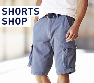 Shorts Shop