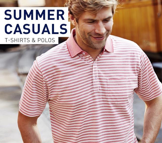 Summer Casuals