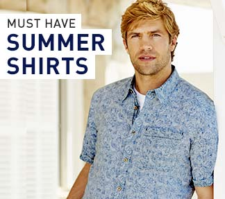Must Have Summer Shirts