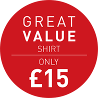 Great Value Shirt - Only £15