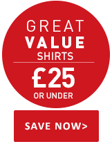 Great Value Shirts from £25