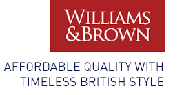 Williams & Brown - Affordable quality with timeless british style