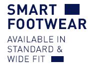Smart Footwear