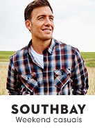 Southbay - Weekend Casuals