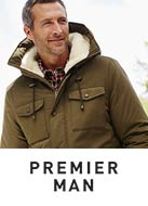 Premier Man - Smart, Casual & Everyday