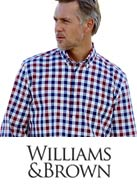 Williams & Brown - Timeless British Style