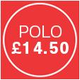 Polo £14.50