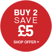 Buy 2 Save £5