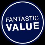 Fantastic Value