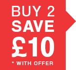Buy 2 Save £10