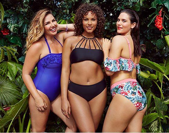 Swimwear Campaign