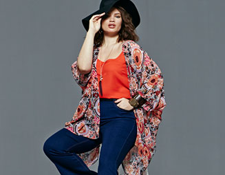 Kimonos