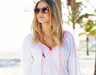 Spotlight On: Summer Shirts