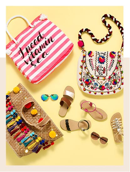 Holidays Shoes & Accessories