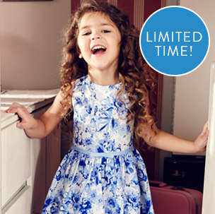 Up to 20% off* Dresses