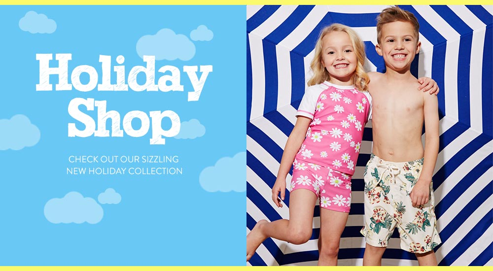 Holiday Shop - Check out our sizzling new holiday collection