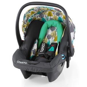 Nursery Travel