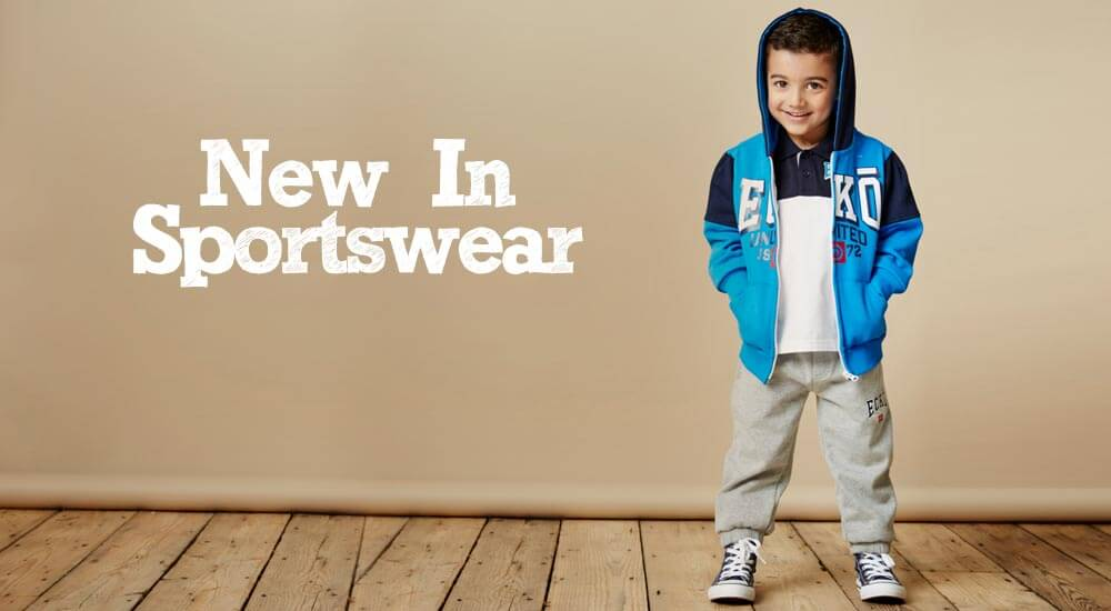 Sportswear - New In