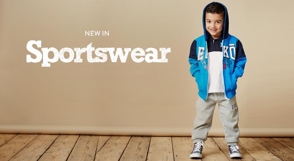 New In Sportswear