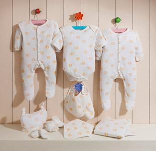 Baby Gifting