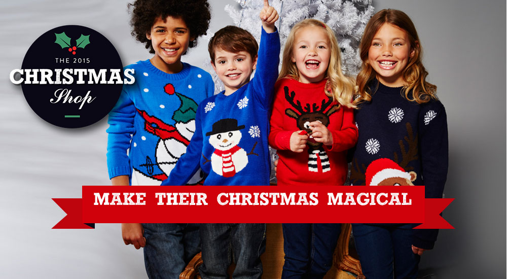 Make their Christmas Magical