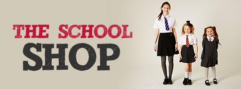 The School Shop