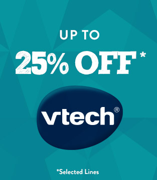 VTech - up to 25% off