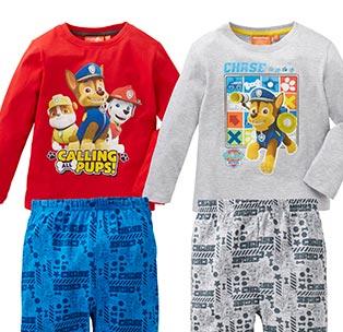 Character Nightwear