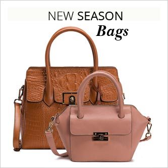 Shop New Season Bags