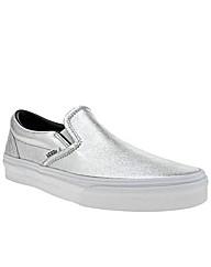 Vans Classic Slip Metallic