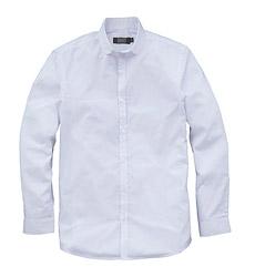 Penny Collar Formal Shirt