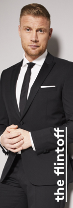 flintoff suit