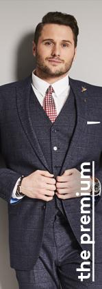 premium suit